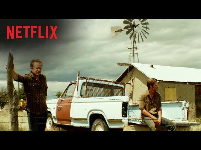 第89回アカデミー賞で作品賞ノミネート『最後の追跡』Netflixで独占配信中!