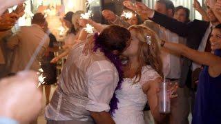 Traci Martin and Dennis Hymel Wedding Highlight Reel