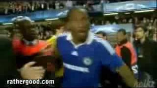 Didier Drogba - Its A Disgrace 4 (Hip Hop Remix)