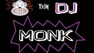 Break Me Down (Tek - one) DJ MONK REMIX