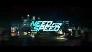 treiler do novo Need For Speed
