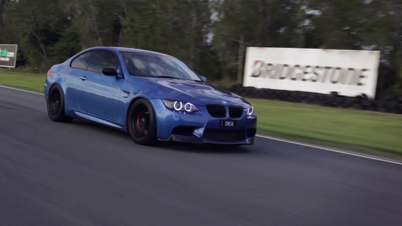 M3 World | Performance for your BMW
