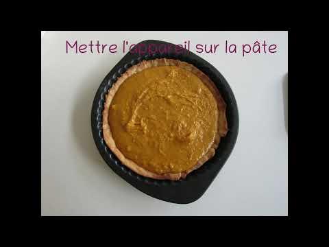 la-recette-d'amandine-pour-réaliser-une-tarte-sucrée-à-la-butternut