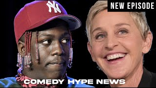 Are We Surprised About Ellen & Lil Yachty? & Do Black Parents Need Therapy First? | CH News Show