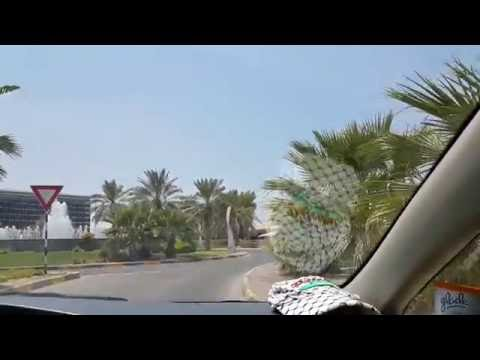At Al Forsan international Sports Resort Abu Dhabi 15.08.2016