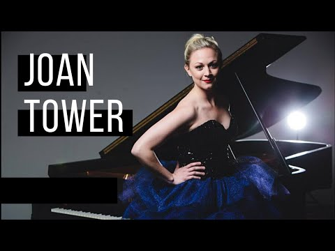 "Kara Huber- Joan Tower ""Or Like a...an Engine"" from No Longer Very Clear"