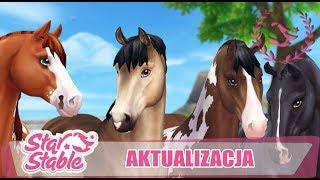 [Zapis z Live'a] Nowe konie, nowy targ, nowy Fort Pinta? - Star Stable Aktualizacja