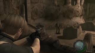 Let's Play Live Resident Evil 4 - Teil 5 Ashley ist schon wieder weg!