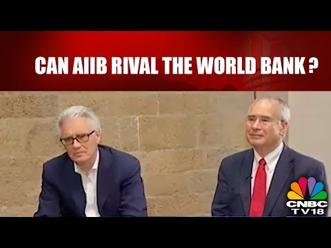 Can AIIB Rival the World Bank?   Indianomics   CNBC TV18