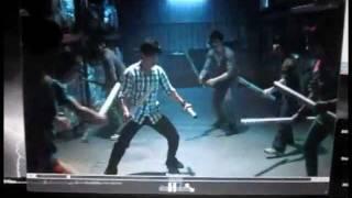 Michael Chin show reel v2.mpg