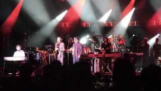 Supertramp Live 2011: Bloody Well Right [Full HD]
