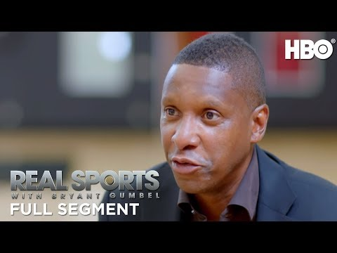 Real Sports with Bryant Gumbel: Giant of Africa ft. Masai Ujiri (Full ...