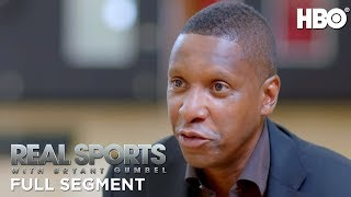 Real Sports with Bryant Gumbel: Giant of Africa ft. Masai Ujiri (Full Segment) | HBO