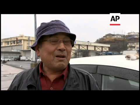 Fishing Industry Is Struggling To Recover From Fukushima Nuclear Accident
