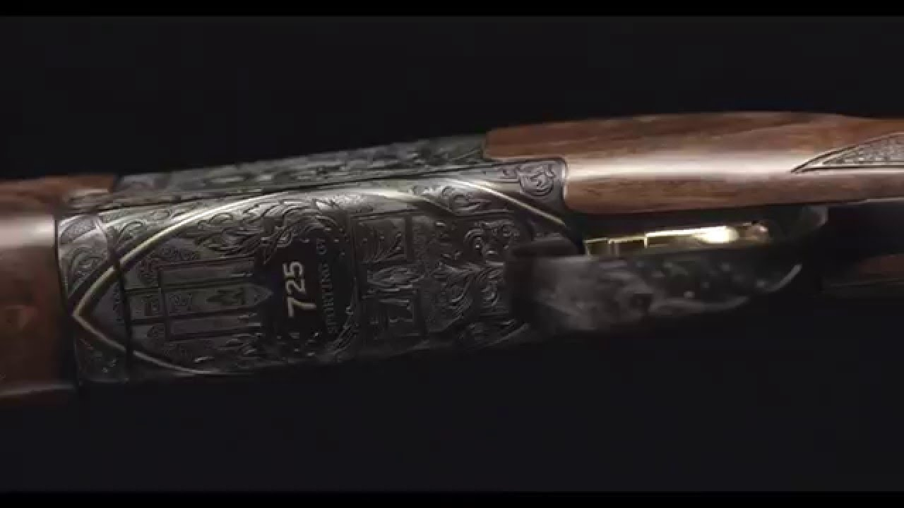 Browning Firearms 2016