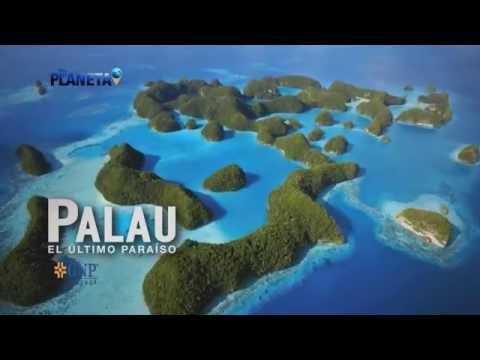 Por el planeta | Palau, el último paraíso | Parte 4