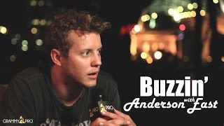 GRAMMY Pro Buzzin' With Anderson East