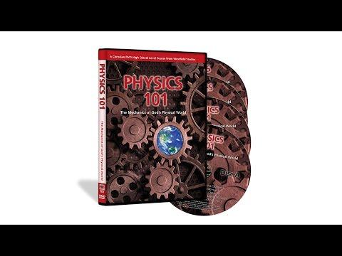 Physics 101 Introduction