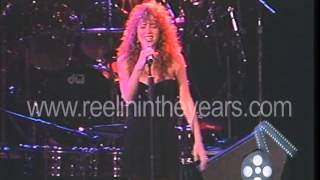 "Mariah Carey- ""Vision Of Love"" Live 1991 (Reelin"