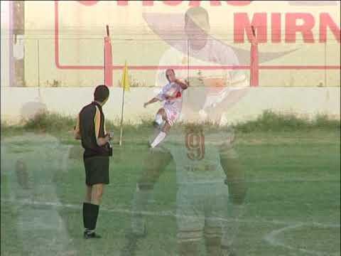Imagens da conquista do Campeonato Potiguar de 2004