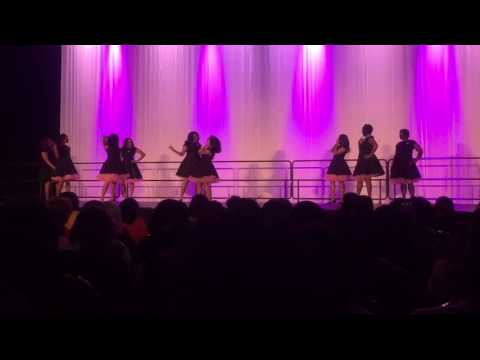 """Chi Omega Omega's """"Hidden Figures"""" Step Show Performance at the 83rd CRC!!"""