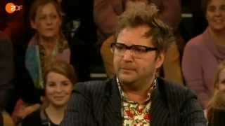 Markus Lanz (vom 6. Dezember 2012) - ZDF (3/5)