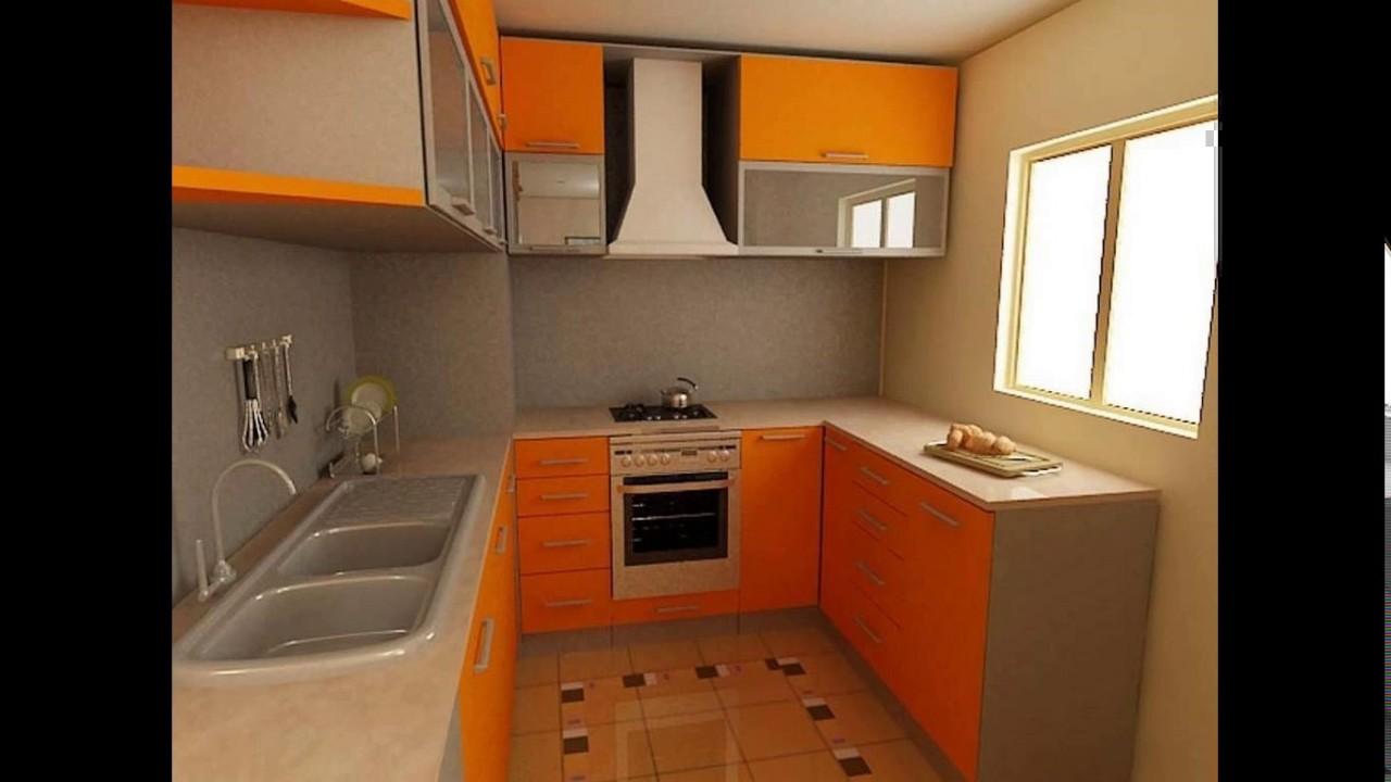 8 X 6 Kitchen Designs Youtube