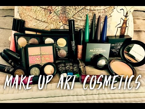 MAKE UP ARTIST COSMETICS Collection