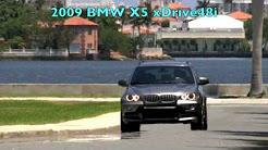 2009 BMW X5 xDrive 48i  A2669