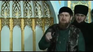 Кадыров и Евреи