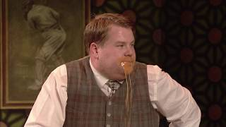 Official Clip | The one with the soup | National Theatre at home: One Man, Two Guvnors
