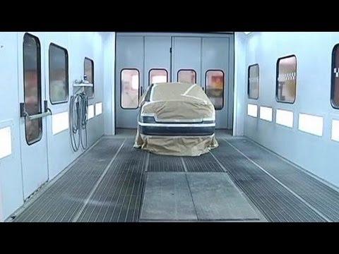 Garage High Tech Pour Beltramelli Pont Ste Marie Youtube
