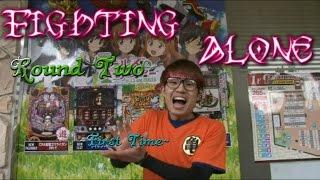 【ルパンロイヤルロード】VisTV部「Ryo`nのFighting alone」  Vol_2 前半戦  Ryo'n