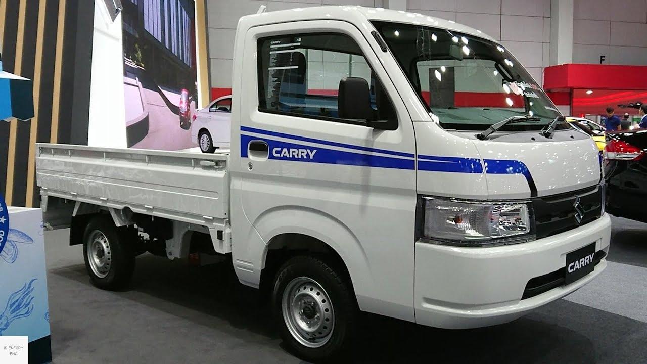 2020 Suzuki Carry M T In Depth Walkaround Exterior Interior Youtube