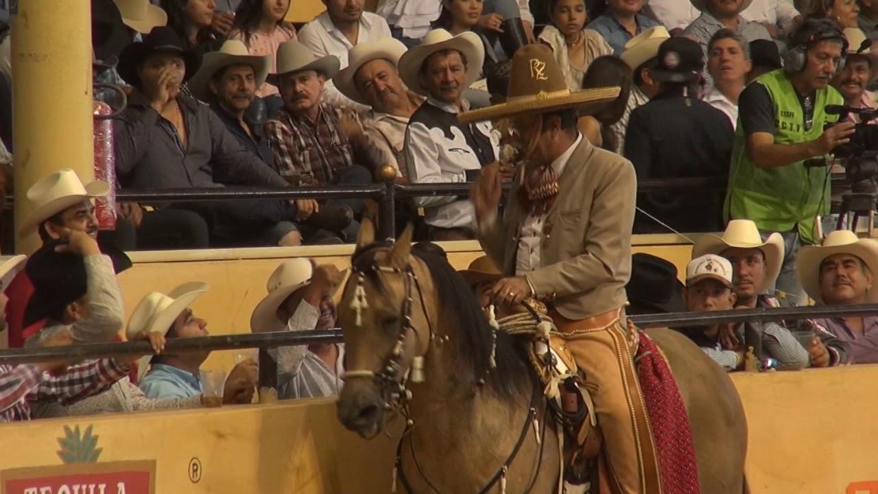 Gran Hazaña de Richo Zermeño Felicidades - YouTube e35d657ac83