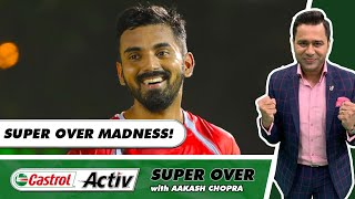 MUM vs PUN - BEST T20 Match EVER?   CHEN vs RAJ   Castrol Activ Super Over with Aakash Chopra