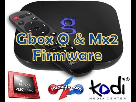 How to update matricom g-box mx-2 youtube.