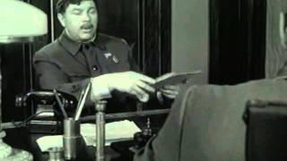 Здесь твой фронт (1983) фильм смотреть онлайн