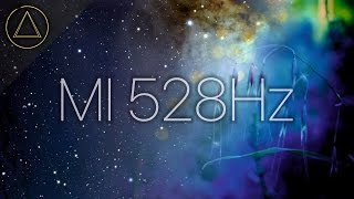 �������� ���� 528 Hz FREQUENZA MIRACOLO - Rigenera e Armonizza il DNA - LOVE FREQUENCY HEALING ������