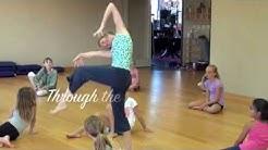 creativeDANCE - Children's creative dance classes, San Diego NC, California, by Amanda Banks