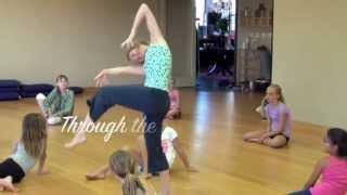 creativeDANCE - Children's Creative Dance & Movement, San Diego, California, by Amanda Banks