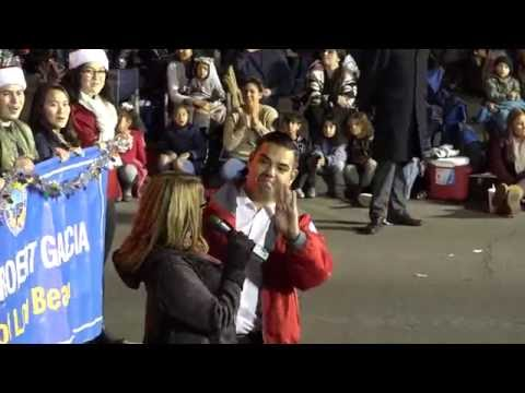 34th Annual Belmont Shore Christmas Parade 2016