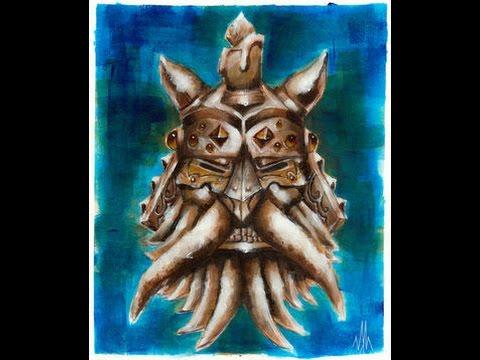 The Ancestor Gods