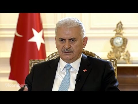Turkey's PM on Constitutional Changes and the EU