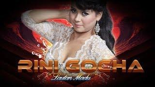 Rini Gocha Lautan Madu Lirik Karaoke Musik Dangdut Terbaru NSTV
