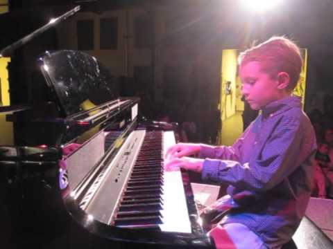 Recital: Mike - I've Been Wishin'