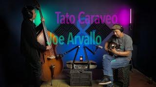 Tato Caraveo and Joe Arvallo
