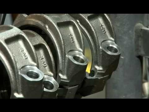 CNH Reman Engines