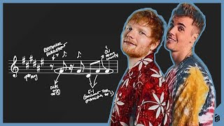 """Why Sheeran & Bieber's """"I Don't Care"""" Doesn't Work 