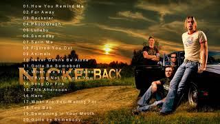 Baixar Best Nickelback Songs-The Best Of Nickelback-Nickelback Top Hits